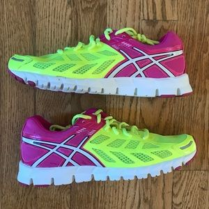 NEVER WORN Asics Gel Lyte 33 Shoes